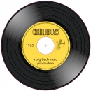 Disc_Tplate Vinyl