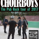 Tour poster A3